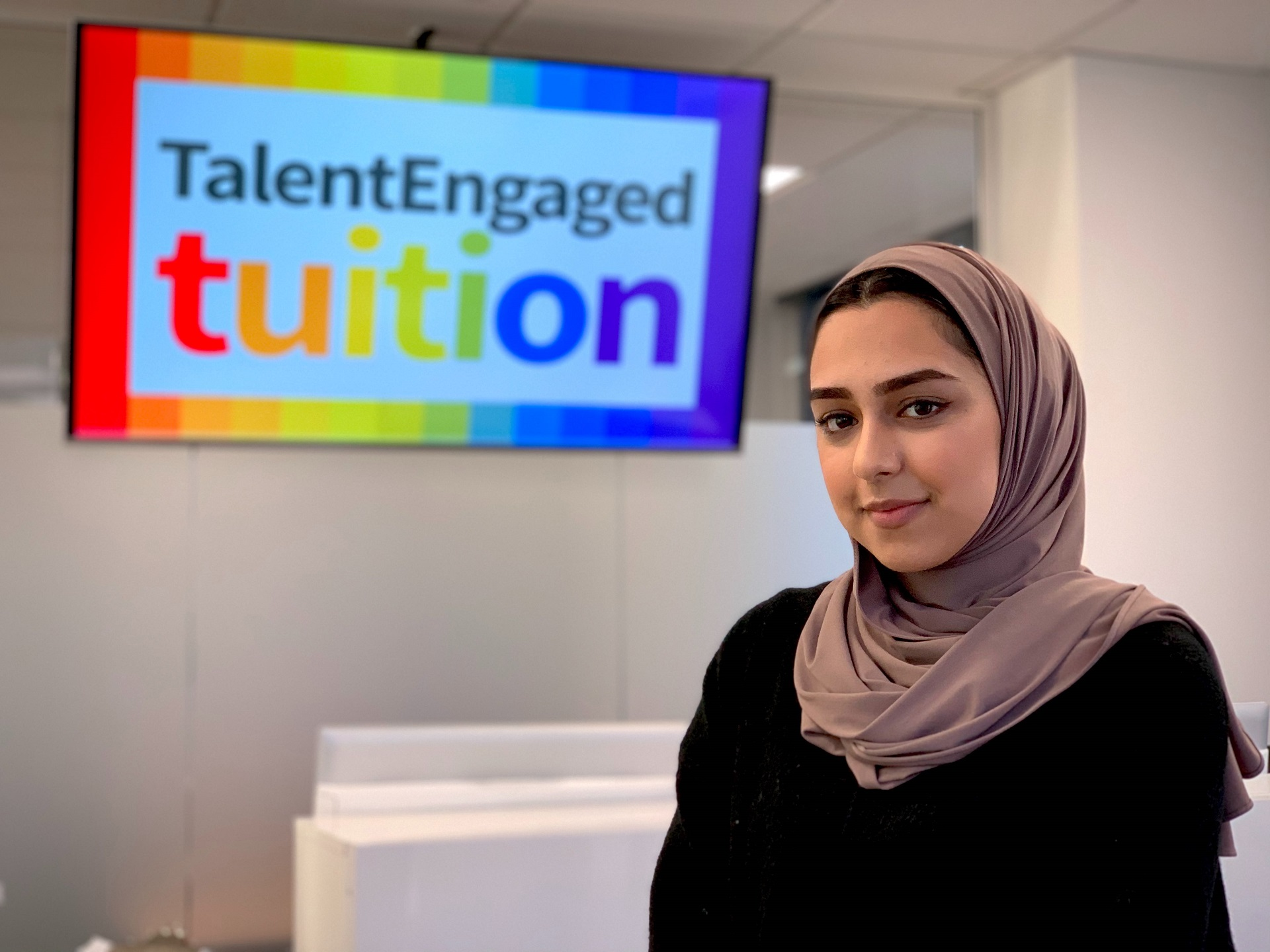 Lamba - Science Tutor - Talent Engaged Tuition